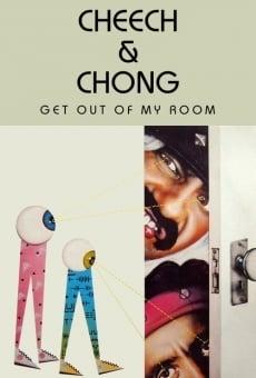 Ver película Cheech & Chong Get Out of My Room
