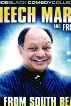 Cheech Marin & Friends: Live from South Beach online streaming