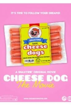 Ver película Cheese Dog: The Movie