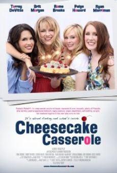 Ver película Cheesecake Casserole