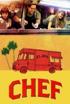 Ver película Chef: La receta de la felicidad