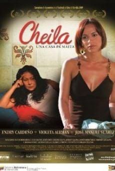 Cheila: Una casa pa' Maíta on-line gratuito
