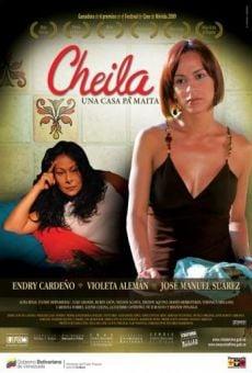 Ver película Cheila, una casa pa' Maíta