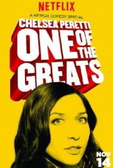 Película: Chelsea Peretti: One of the Greats