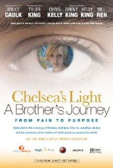 Watch Chelsea's Light online stream