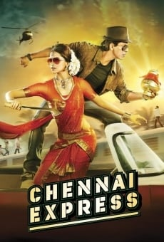 Chennai Express online streaming