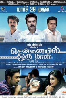 Ver película Un día en Chennai