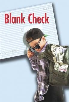 Blank Check on-line gratuito