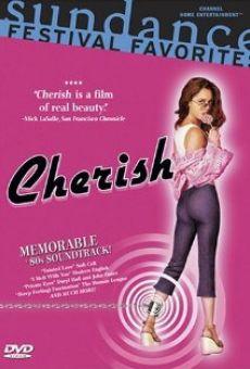 Ver película Cherish