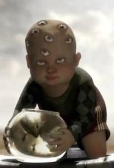 Ver película Chernokids. Los niños de Chernobil