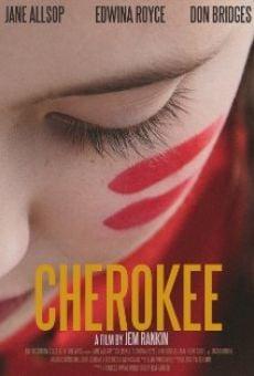 Ver película Cherokee