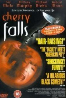 Ver película Cherry Falls
