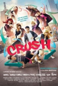Cherrybelle's: Crush on-line gratuito