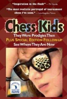 Ver película Chess Kids: Special Edition