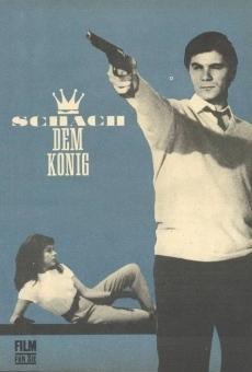 Ver película Chess to the King
