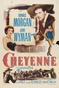 Ver película Cheyenne