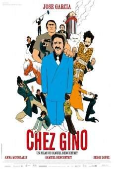 Gino Story