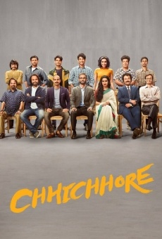 Chhichhore online streaming