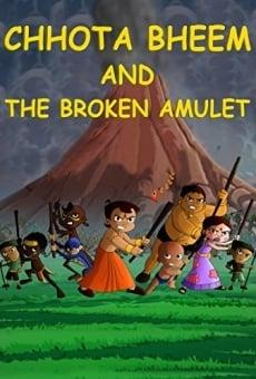 Ver película Chhota Bheem and the Broken Amulet