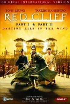 Ver película Chi bi Part II: Jue zhan tian xia