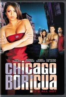 Ver película Chicago Boricua