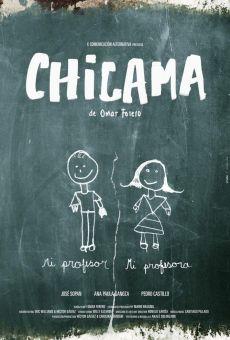 Ver película Chicama