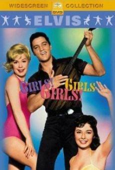 Ver película Chicas! Chicas! Chicas!