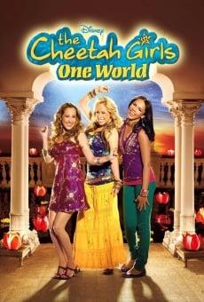 Les Cheetah girls - Un monde unique en ligne gratuit