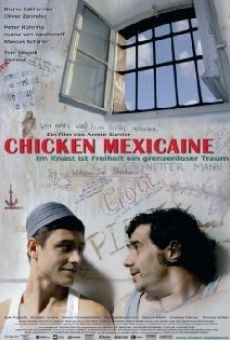 Chicken mexicaine on-line gratuito