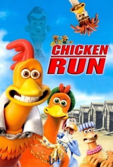 Chicken Run on-line gratuito