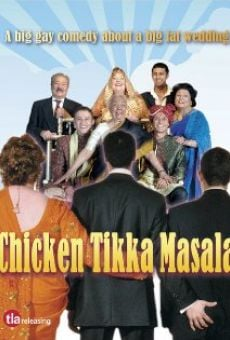 Chicken Tikka Masala online streaming