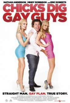 Ver película Chicks Dig Gay Guys