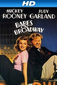Babes on Broadway Online Free