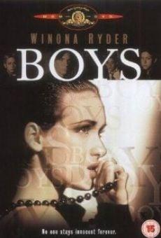 Ver película Chicos