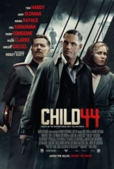 Child 44 - Il bambino n. 44 online streaming