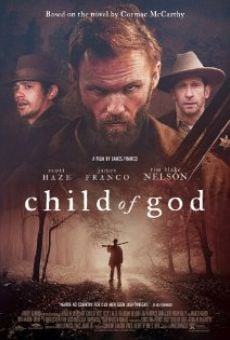 Ver película Child of God