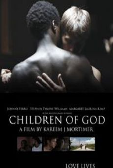 Película: Children of God
