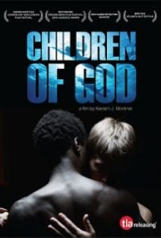 Ver película Children of God
