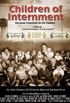 Children of Internment online