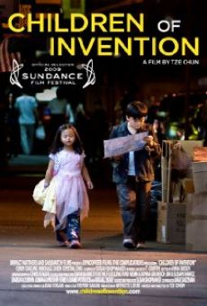 Children of Invention gratis