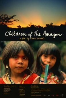 Película: Children of the Amazon