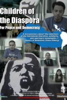 Children of the Diaspora: For Peace and Democracy online streaming
