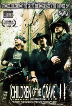 Watch Children of the Grave 2 online stream