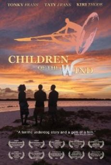 Película: Children of the Wind