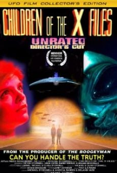 Children of the X-Files online