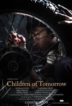 Ver película Children of Tomorrow