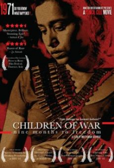 Ver película Children of War