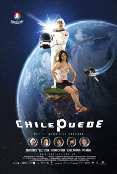 Chile puede Online Free