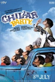 Película: Chillar Party