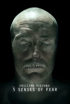 Chilling Visions: 5 Senses of Fear on-line gratuito